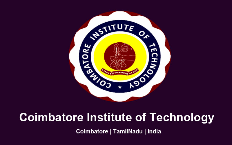 Clients | Coimbatore Institute of Technology | Every Web Works