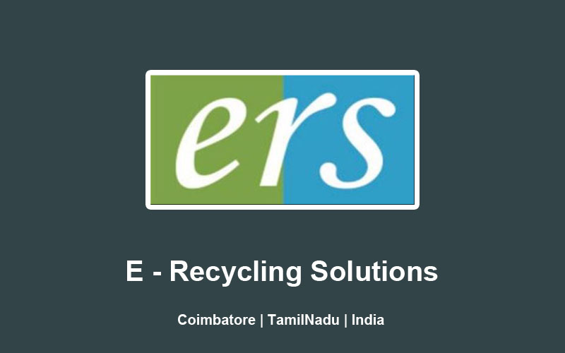 Clients | E-Recycling Solutions | Every Web Works