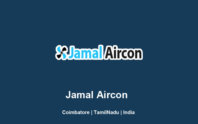 Clients | Jamal Aircon | Every Web Works