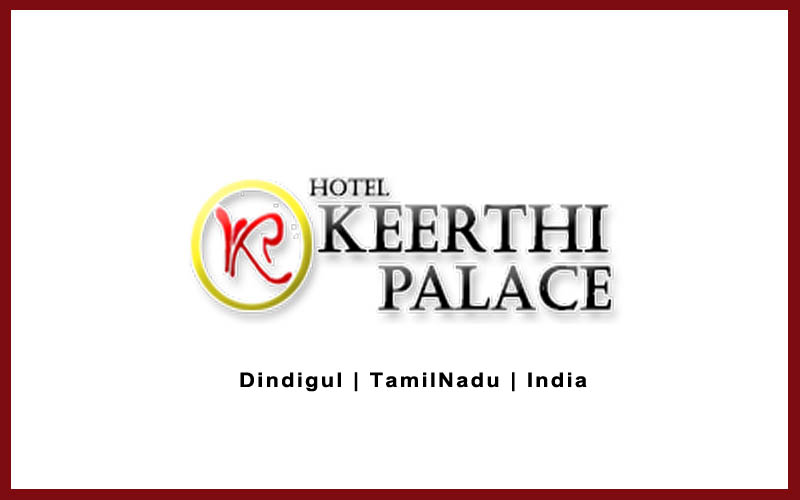 Clients | Hotel Keerthi Palace | Every Web Works