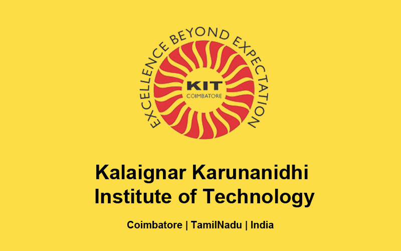 Clients | Kalaignar Institute of Technology | Every Web Works