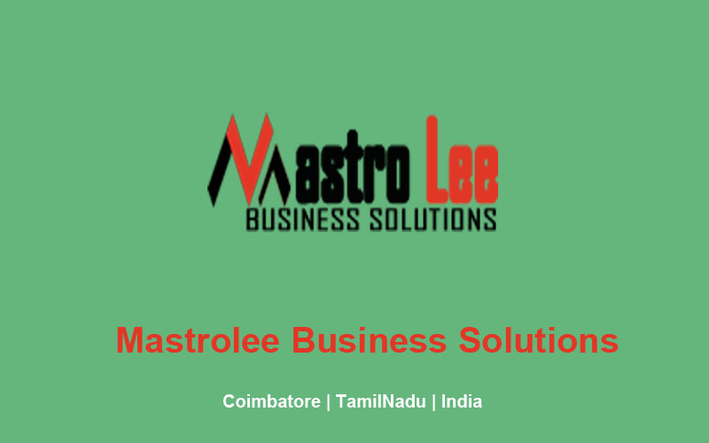 Clients | Mastrolee Business Solutions | Every Web Works
