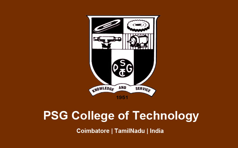 Clients | PSG College of Technology | Every Web Works