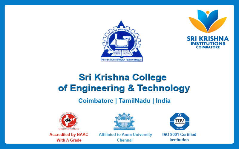 Clients | Sri Krishna College of Engg & Tech | Every Web Works