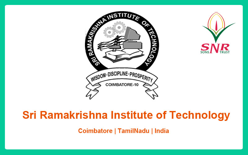 Clients | Sri Ramakrishna Institute of Tech | Every Web Works