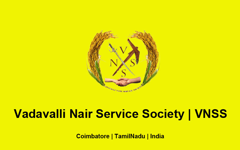 Clients | Vadavalli Nair Service Society | Every Web Works