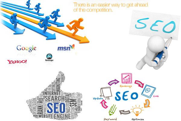 Search Engine Optimization | Digital Marketing Solutions| Every Web Works