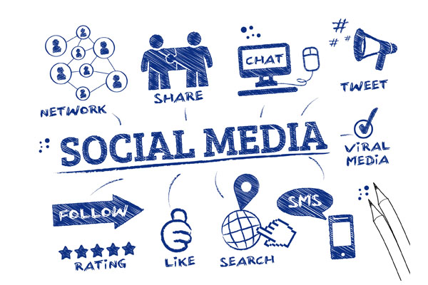 Social Media Marketing | Digital Marketing Solutions| Every Web Works
